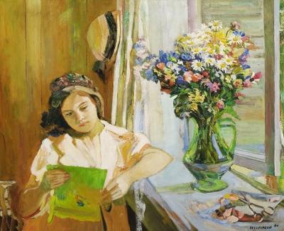 Ioganson, Boris V.-