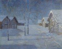 Baylinitskei-Birulya, Vitold K.